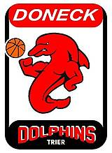 Logo Doneck Dolphins Trier