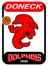 Doneck Dolphins -Logo