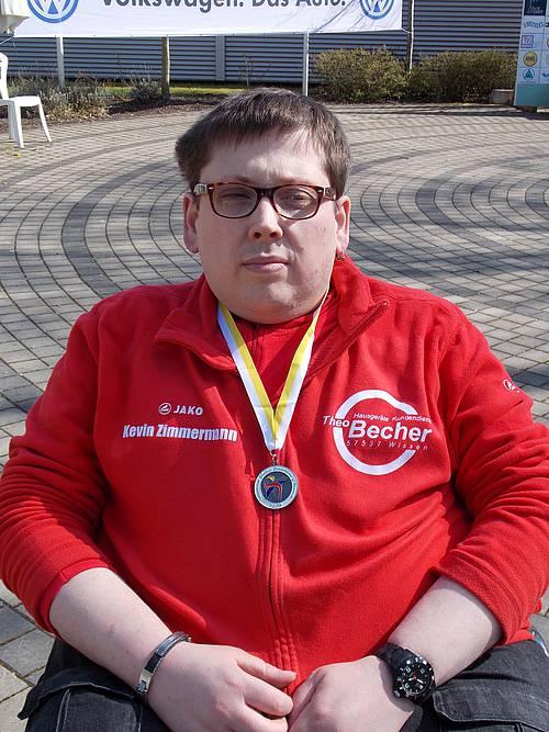 Behindertensportverband Rheinland-Pfalz